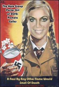 geller_nazi_poster
